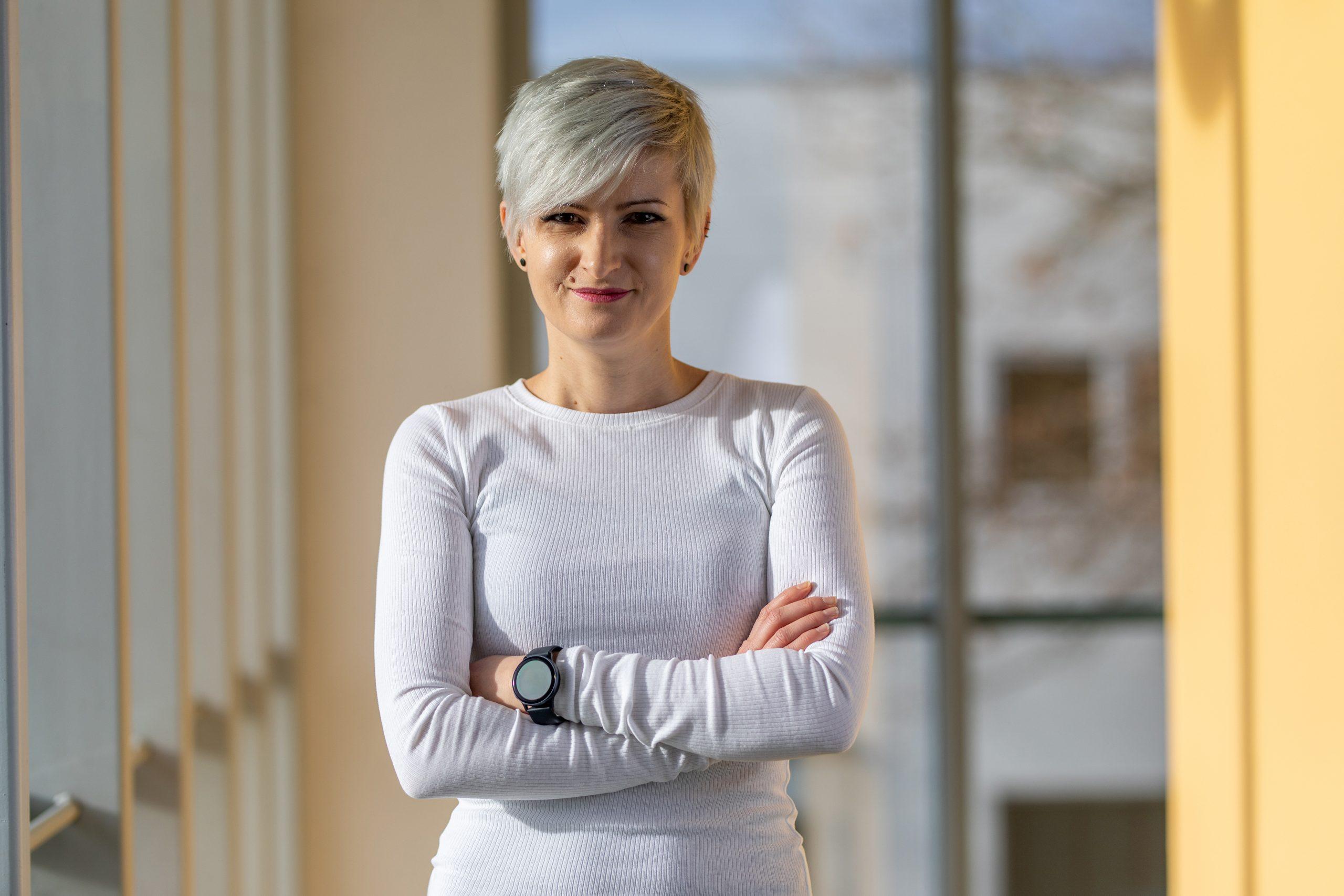 Rotek GmbH - Claudia Beleanu