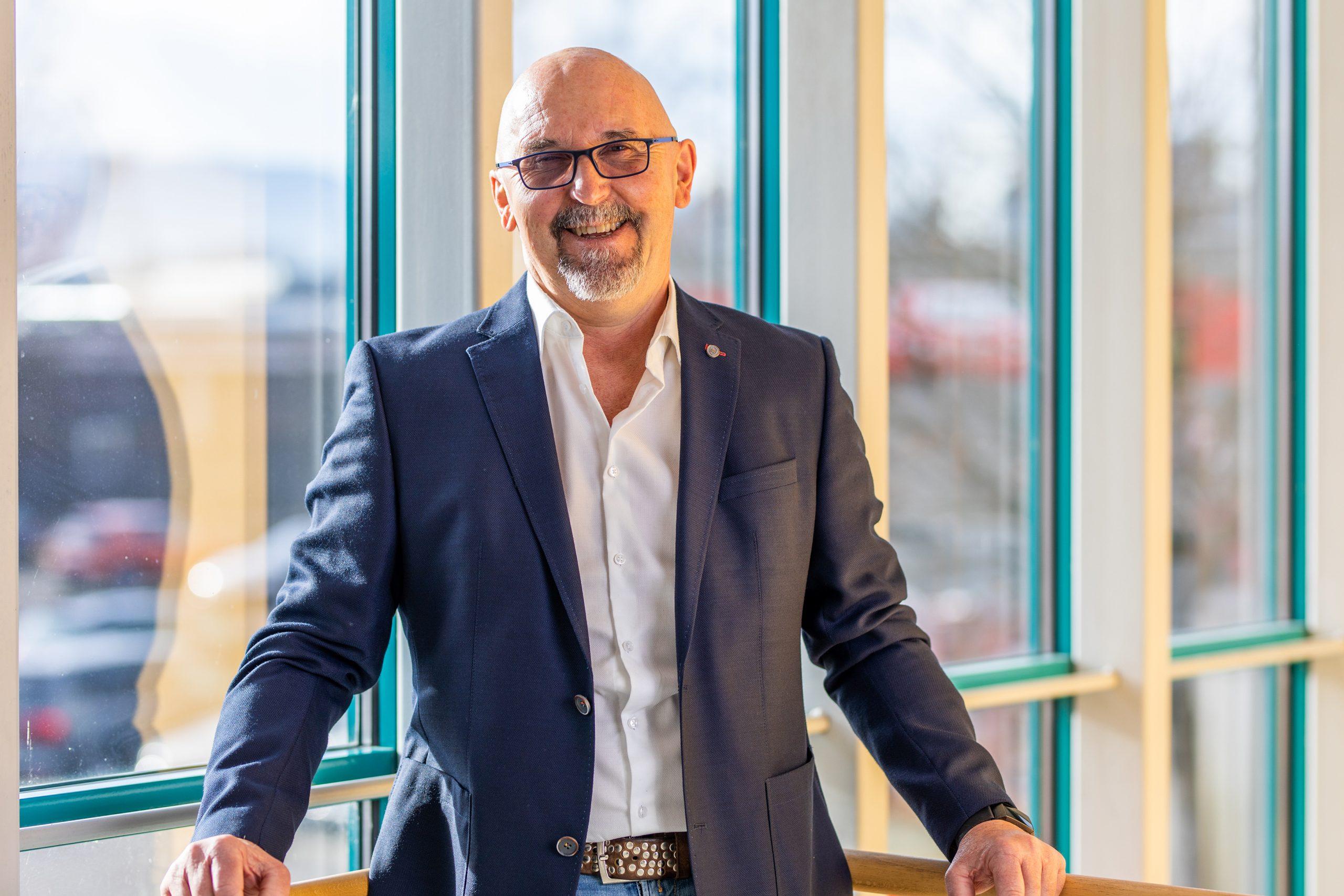 Rotek GmbH - Hans Bauer