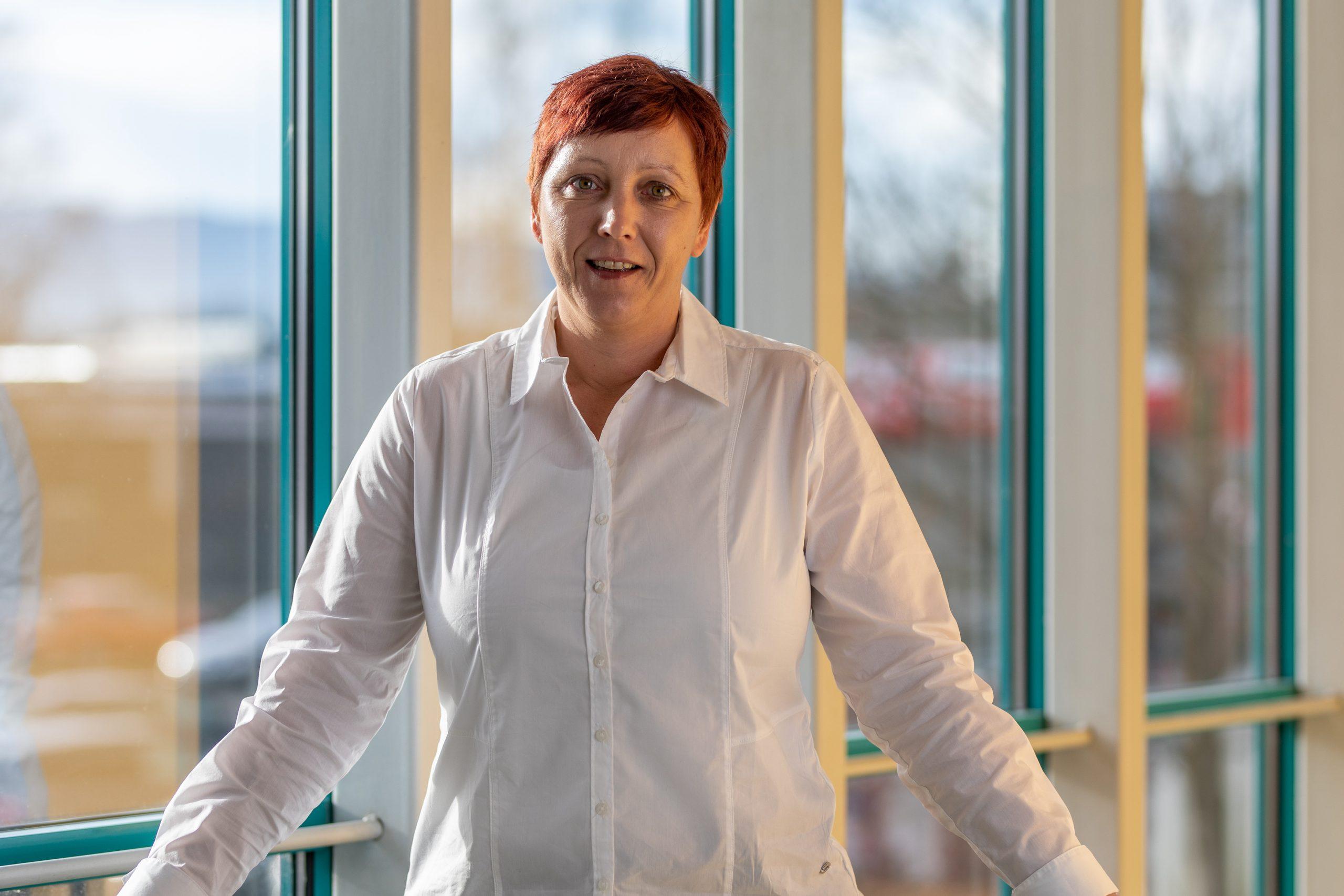 Rotek GmbH - Monique Modl