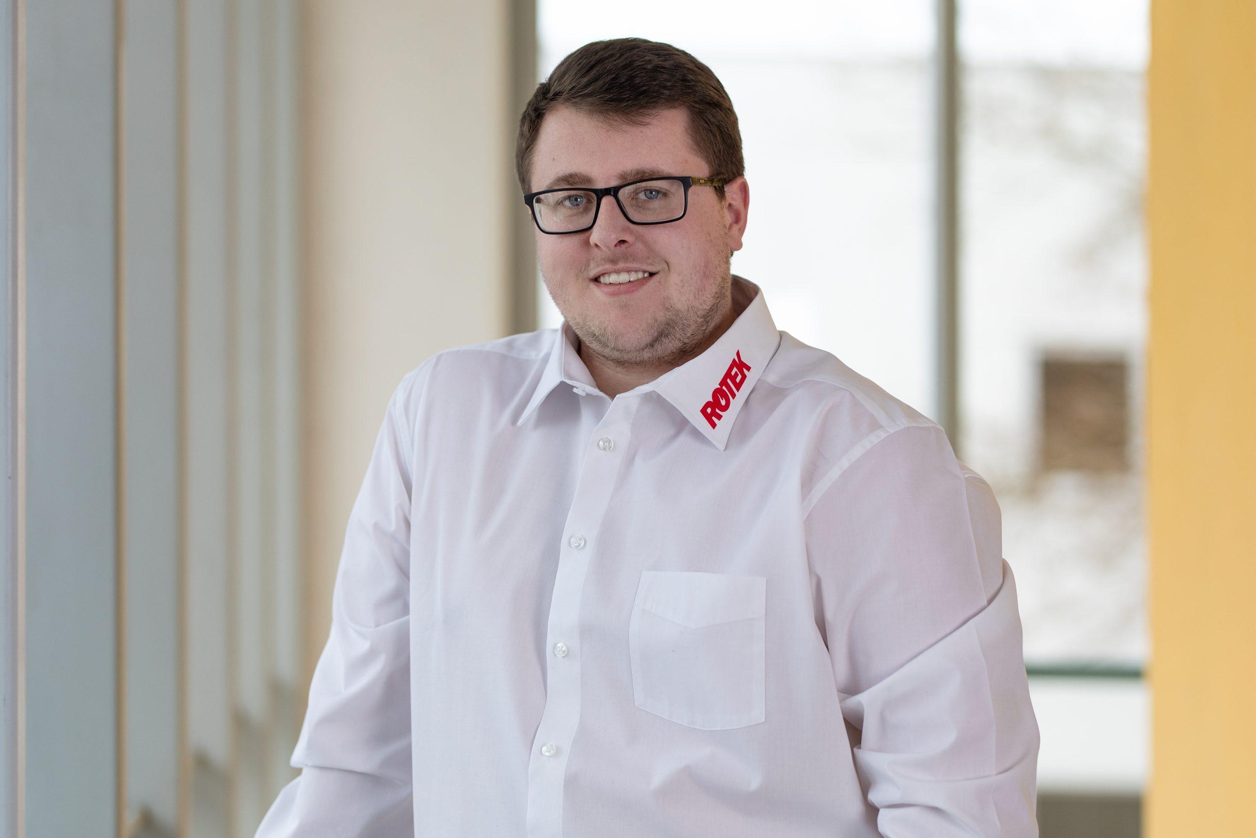Rotek GmbH - Dominik Schmidt