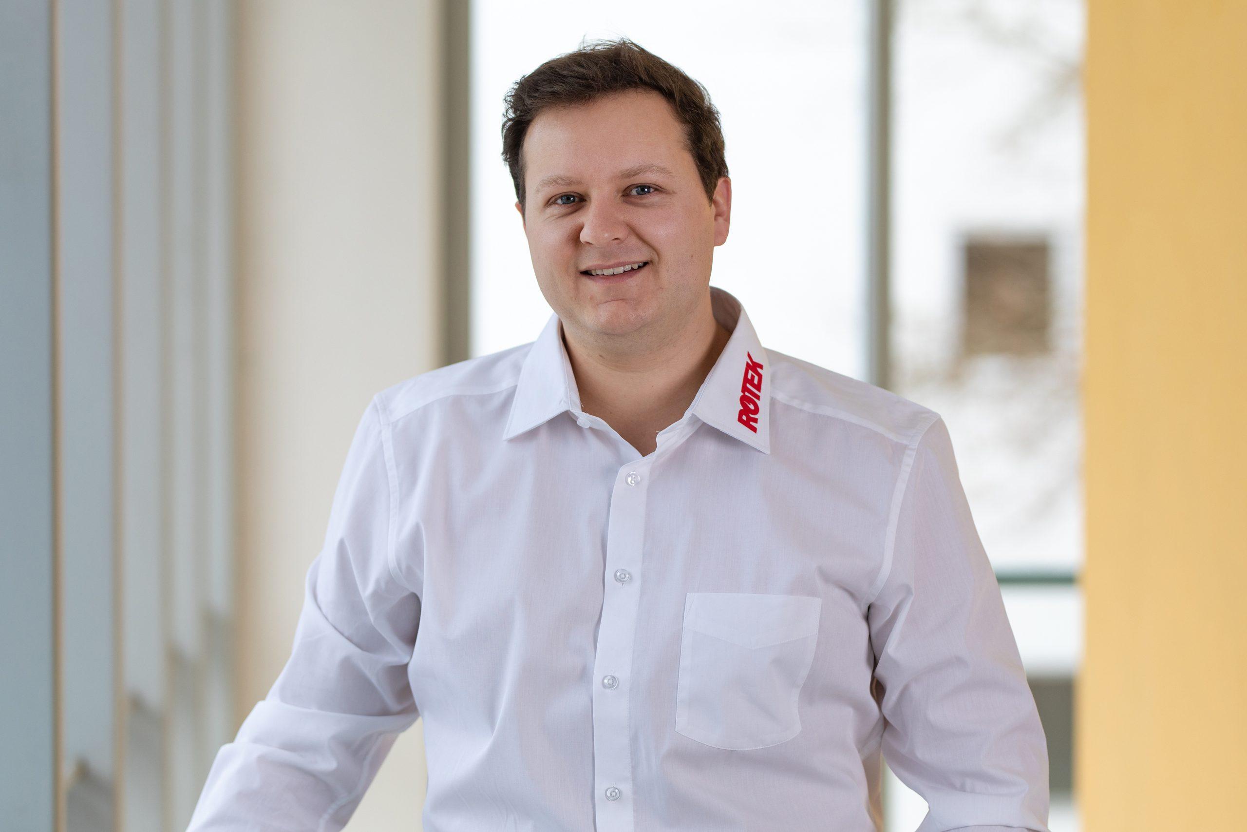 Rotek GmbH - Matthias Kehl